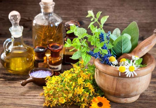 Homeopathic Remedies for Bronchitis