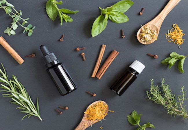 The Best Essential Oils for Bronchitis