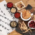 Chinese Herbal Formula for Bronchitis