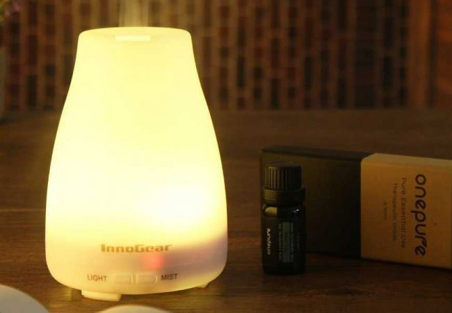 Best Aromatherapy Diffuser: Different Kinds of Products