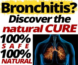 Bronchitis Home Remedy