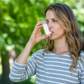 What Does an Inhaler Do for Bronchitis