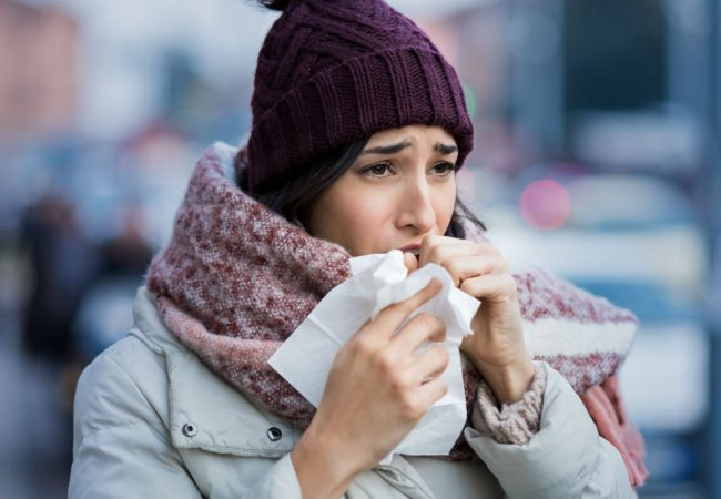 Best Cough Suppressants: Products to Help Stop Your Cough Reflex