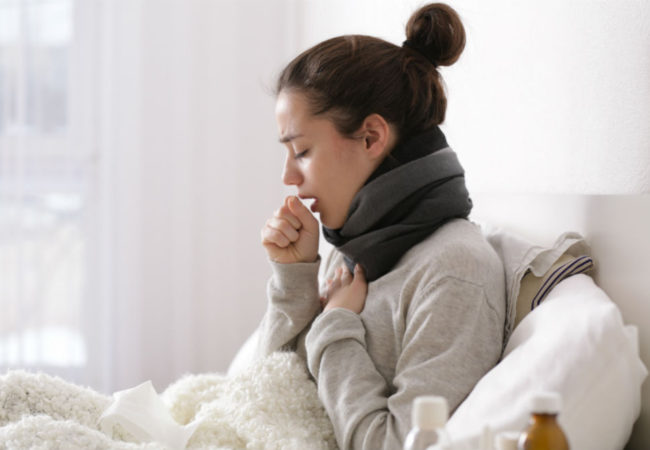 Can a Cold Turn Into Bronchitis?